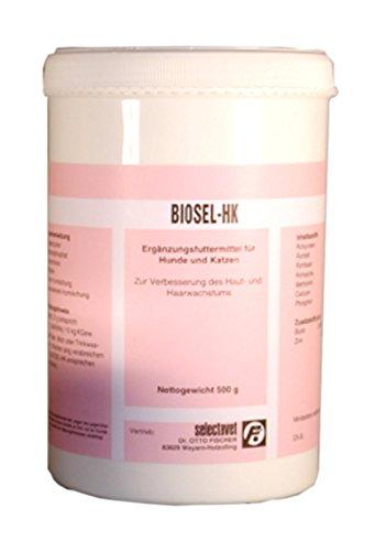 Selectavet 500 g Biosel-HK