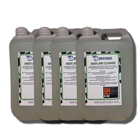 Pipeline Beer Line Cleaner - Beer Pump Cleaner - Clean