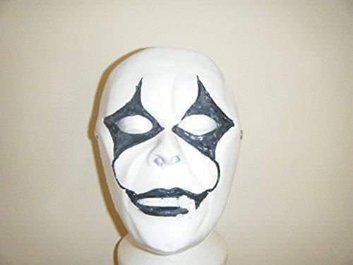 JIM ROOT - FIBERGLASS - COSPLAY FANCY DRESS UP MASK SLIPKNOT - Craig-maske Slipknot