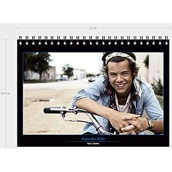 Harry Styles Kalender 2020
