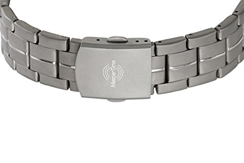 Master Time Herren-Funkuhr MTGT-10351-31M