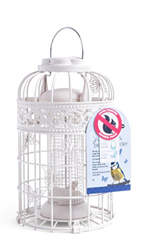 Petface Seed Feeder 1