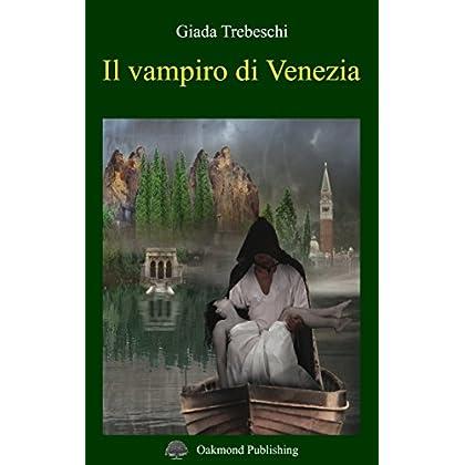 Il Vampiro Di Venezia