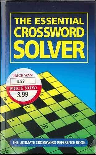 crossword solver for crackshot