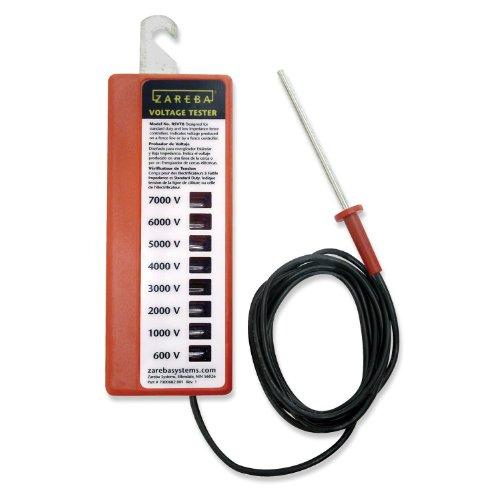Zareba rsvt8eight-light Spannung Tester
