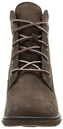 Timberland - Amston Ftw_Amston 6In, Stivaletti da donna Dark Brown