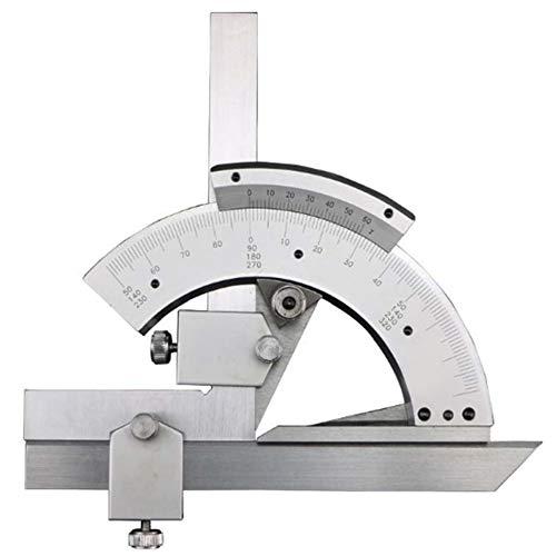 Winkelmesser metrische Mikrometer
