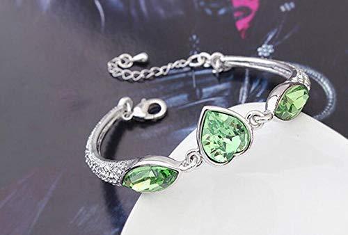 JOJOmay Mädchen Schmuck Armband Leng Elegant Hübsches Armband -