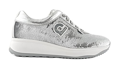 AGILE BY RUCOLINE Sneakers Donna- 1315 A Gelso Star Argento