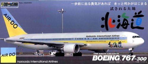 1/300 Air Do B-767 (Plastic model) model) model) 1/300 Passenger Plane|No.13 | La Qualité Primacy  a20dde