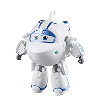 Super Wings - Transforming Vehicle | Series 2 | Astra | Plane | Bot | 5 Inch Figure