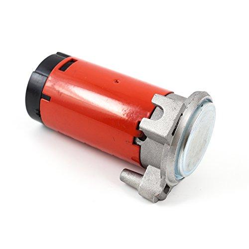 12V Luft Kompressor Druckluft Horn Auto Horn für KFZ LKW Boot - 120(db) Test