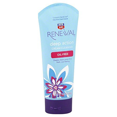 rite-aid-renewal-cream-cleanser-deep-action-oil-free-65-oz-by-rite-aid-corporation