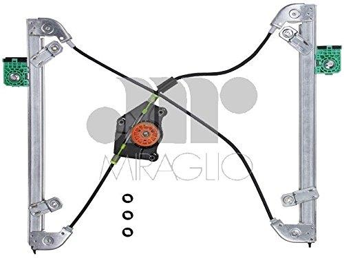 05/Cordon /à voiture Kit de r/éparation pour l/ève-vitre VW Passat 3B Porte arri/ère droite Bj 96