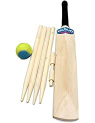 Mookie Complete Cricket Set Size 3