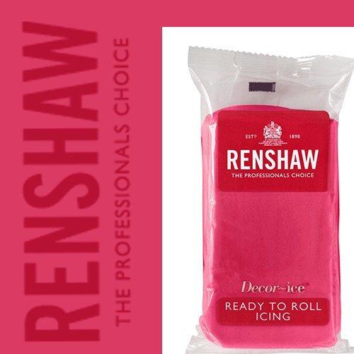 renshaw-regal-icing-fuschia-250g