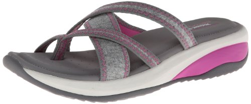 Skechers Womens Promotes - Excellence Low-Top Trainers