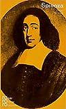 rororo Bildmonographien Band 171: Baruch de Spinoza in Selbstzeugnissen und Bilddokumenten