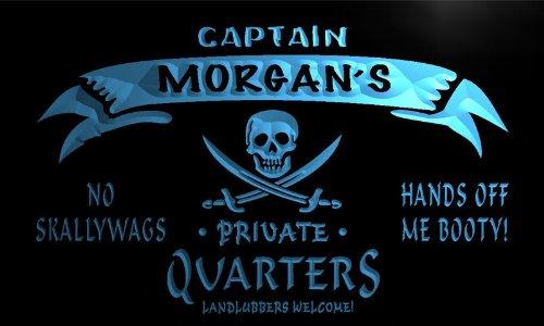 pw508-b-morgans-captain-private-quarters-skull-bar-beer-neon-light-sign-barlicht-neonlicht-lichtwerb