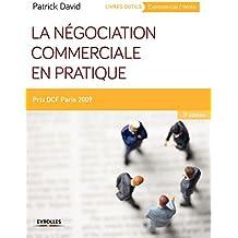 La négociation commerciale en pratique: Prix DCF Paris 2009