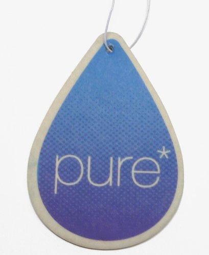 Preisvergleich Produktbild Puredrop* * Cool Ocean * Lufterfrischer in schwedischem Design, neu, für Auto und Wohnung, patentierte Technologie, Einführungspreis