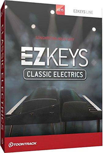 EZ Keys Classic Electrics (Ez Keys)