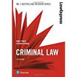 Law Express: Criminal Law, 7th edition