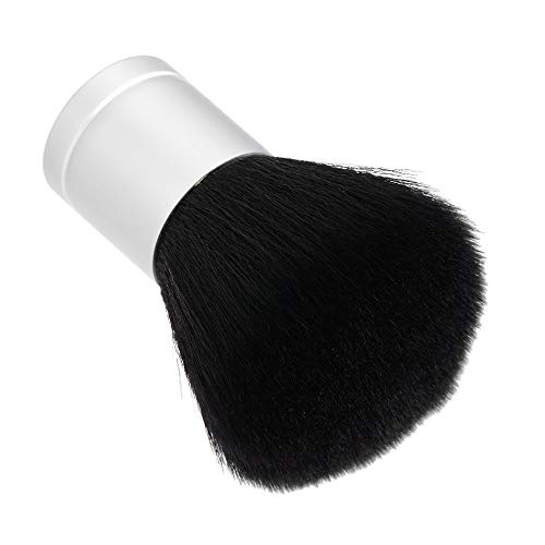 Ichy Nagel Staubpinsel Nagel Staubentferner Reiniger Pinsel Für Acryl & UV Nagel Gel Pulver Pinsel Make-Up Foundation Pinsel Werkzeug - Pinsel-reiniger Acryl