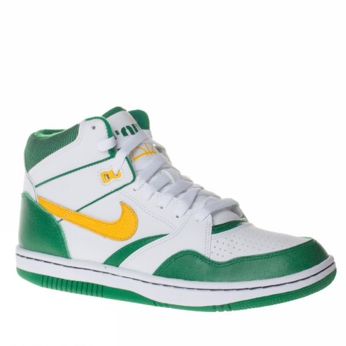 Nike  Md Runner 2, Sneakers Basses homme gris - marine