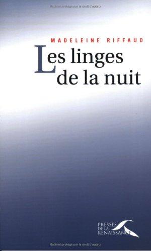 LINGES DE LA NUIT