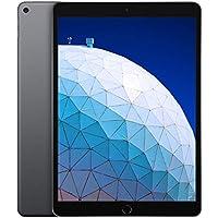"Apple iPad Air (10,5"", Wi-Fi, 64 GB) - Space Grau"