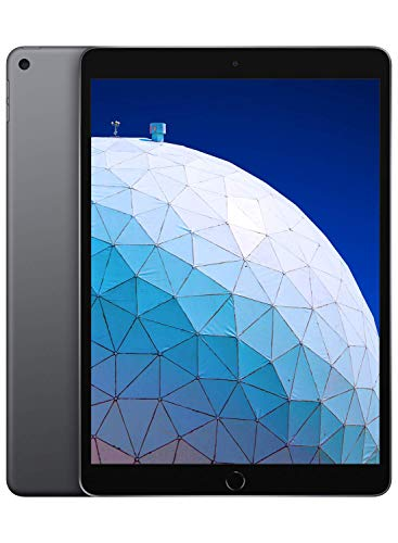"Apple iPad Air (10,5"", Wi-Fi, 64 GB) - Space Grau"