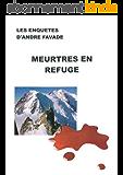 Meurtres en refuge