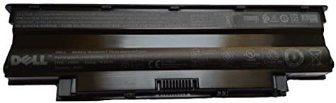 Dell Inspiron N5010 Genuine Laptop Battery PN J1KND 48WHR