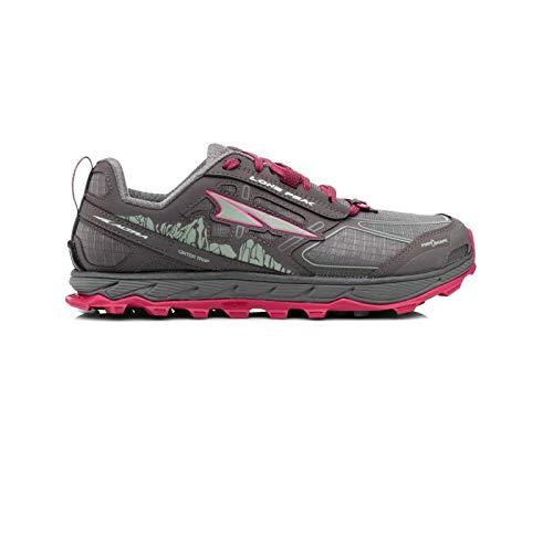 ALTRA Lone Peak 4 Running Shoes Damen Black Schuhgröße US 9 | EU 40,5 2019 Laufsport Schuhe