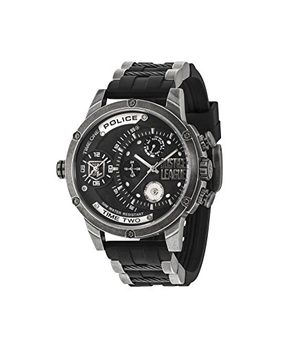 Police Mens Watch 14536JQ02P