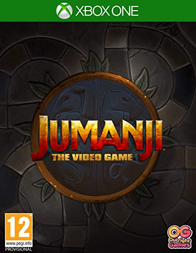 Jumanji: The Video Game (Xbox One) Best Price and Cheapest