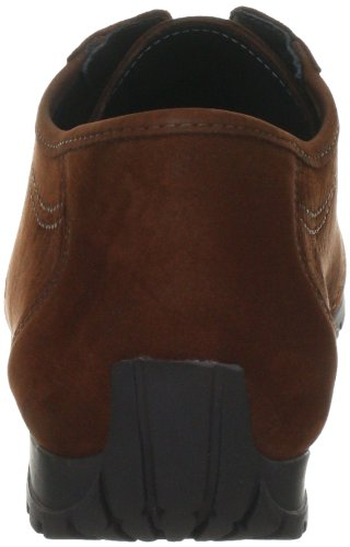 Semler Yvette Y1016-040-046, Sneaker donna Marrone (Braun (brandy 046))