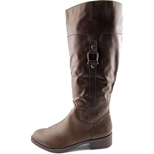 Style & Co Astarie Large Synthétique Botte brown