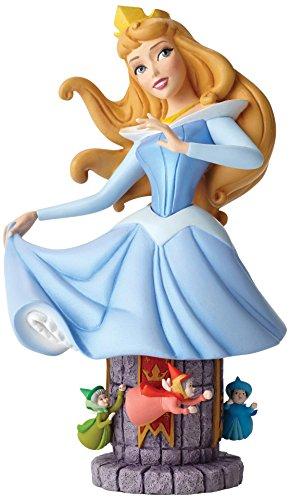 Disney Grand Jester Studios Figura de Aurora