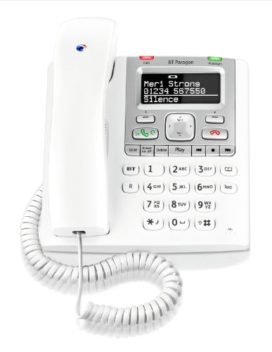 BT Paragon 550 Corded Telephone ...