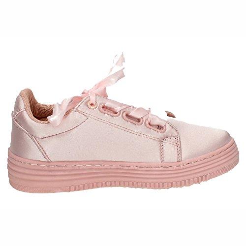 De Rose Chaussures Sport Femme Zapatop XAaxqwR5f