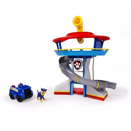 Playset quartier general paw patrol