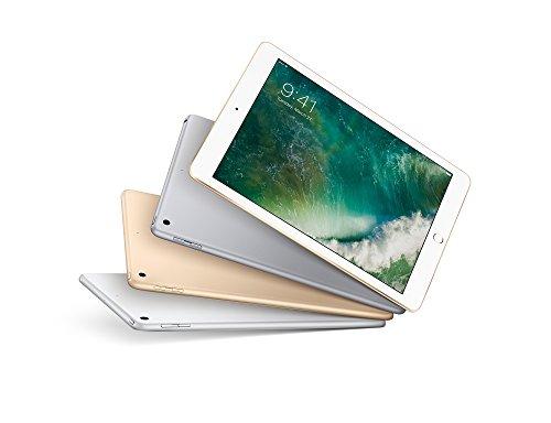 Apple iPad Wifi Tablet PC MP2H2FD/A 24 - 5