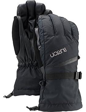 Burton Handschuhe WB Gore Gloves - Guantes de esquí para hombre, color negro, talla M