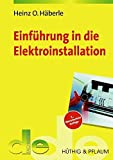 Einführung in die Elektroinstallation (de-Fachwissen)