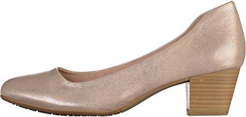 Tamaris 1-1-22302-28-991, Chaussures À Talons Hauts Pour Femmes