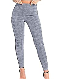 Only Damen Hose Freizeithose Joggers Comfort Fit Sportlich Jerseyhose