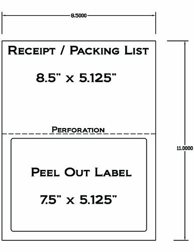 100-half-sheet-laser-ink-jet-shipping-labels-for-fedex-ups-usps-blank-labels-brand-built-in-tear-off