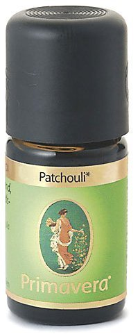 Patchouli, 5ml, bio - Primavera -
